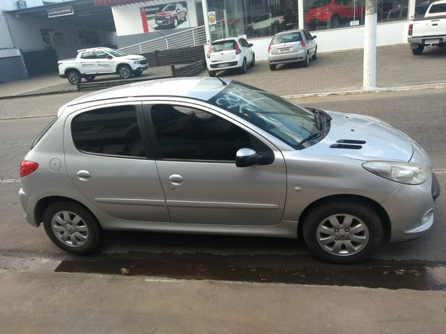 Peugeot XR ano 2009, 1.4 completo - Foto 3