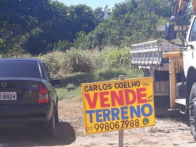 ::Cód: 11 Terreno localizado no Bairro Ogiva em Cabo Frio/RJ - Foto 3