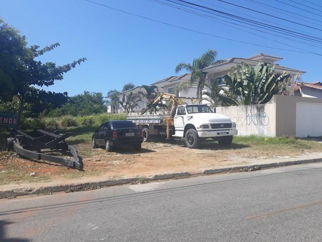 ::Cód: 11 Terreno localizado no Bairro Ogiva em Cabo Frio/RJ - Foto 8