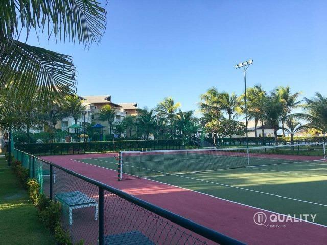 Apartamento duplex com 4 quartos à venda, 151 m² por R$ 2.000.000 Porto das Dunas - Aquira - Foto 14
