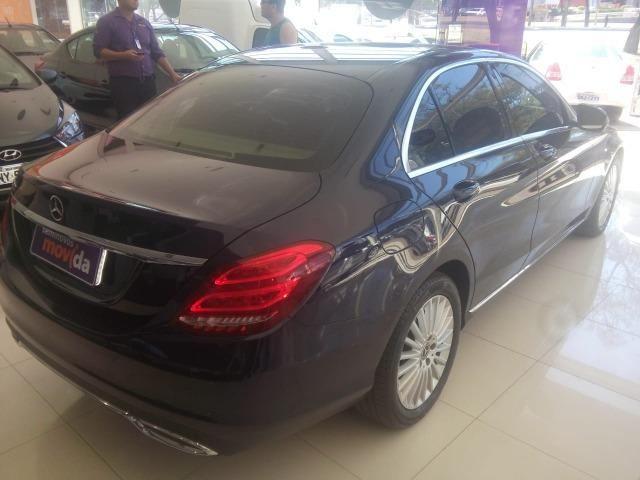 Mercedes-benz C-180 Exclusive 2017 - Foto 5