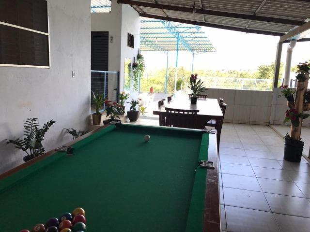 Chácara Alugar Para Eventos (obs.) Ambiente Familiar - Foto 4