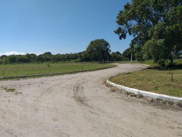 :Cód: 31 Vendo terreno na parte mais valorizada do Residencial Unavida. Em Unamar - Tam - Foto 3