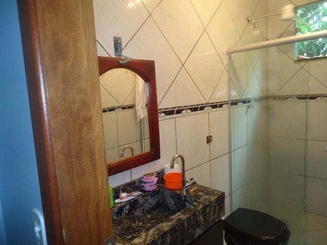 Res Asa Branca Lote 1.000 M² Excelente Casa Laje 370 m² 3 Quartos/Suite - Foto 9