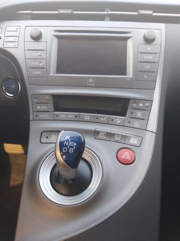 Prius Combustível Híbrido 1.8 15/15 Km 44.000 Rodados - Foto 3