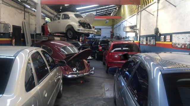 Oficina mecânica em Vila Isabel , passo - Foto 4