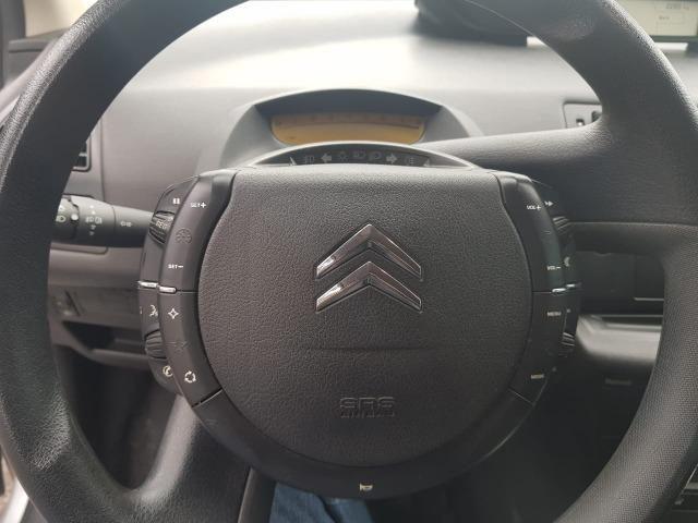 C4 GLX Automático 2011/2012 Pra vender hoje R$21.000 - 6 mil abaixo da fipe - Foto 8