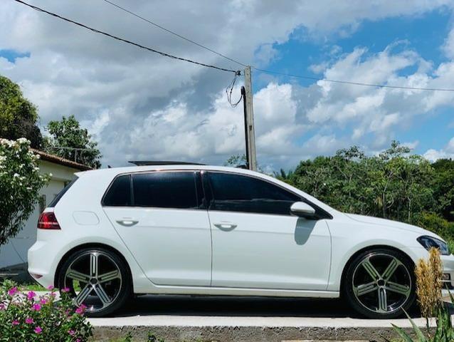 Vw - Volkswagen Golf - Foto 4