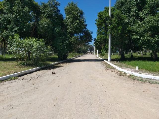 :Cód: 31 Vendo terreno na parte mais valorizada do Residencial Unavida. Em Unamar - Tam - Foto 18