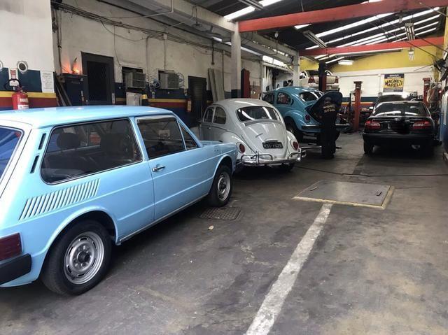 Oficina mecânica em Vila Isabel , passo - Foto 5