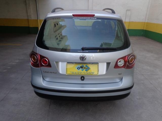 Vw - Volkswagen Spacefox 1.6 Trend Completa + GNV !! Carro Muito Novo !! - Foto 6