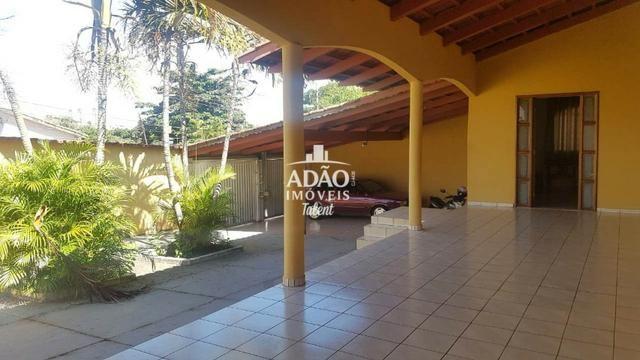 Casa Vila Aguiar
