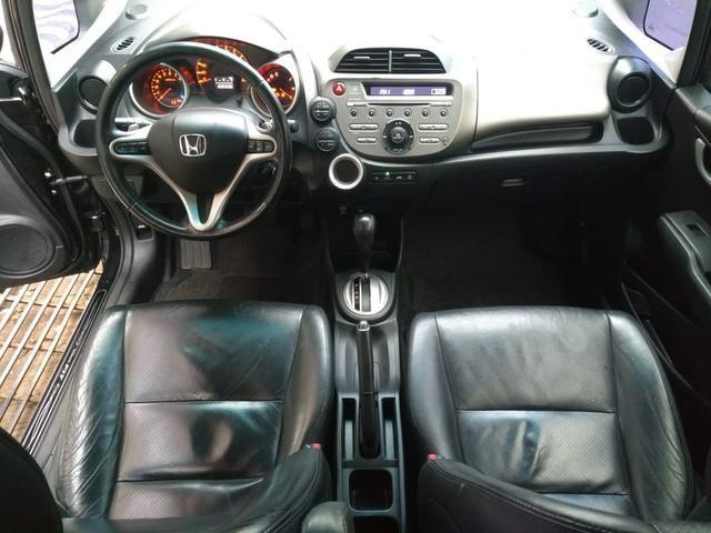 Honda Fit EXL 2009 Flex Aut. Lindo (JR VEÍCULOS) - Foto 14