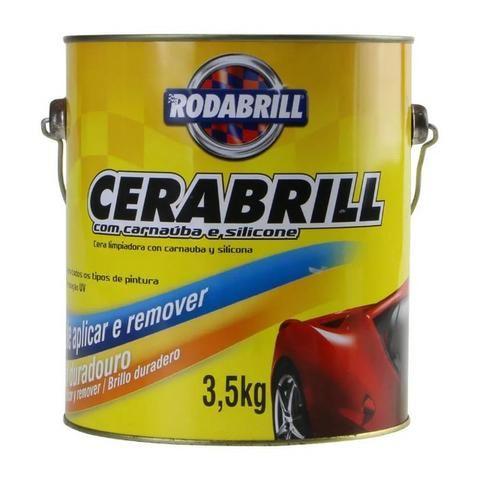 Cera Cerabrill 3,5Kg