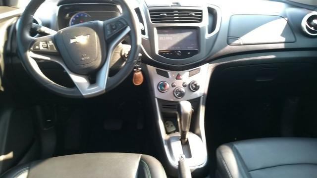 Gm - Chevrolet Tracker LTZ - Foto 9