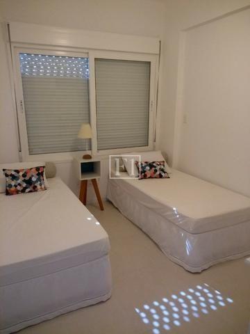Apartamento Mobiliado 3 dorm Novo Campeche - Foto 8