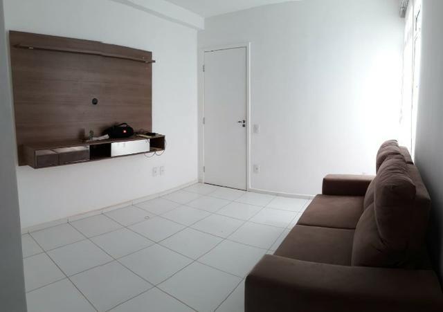 Apartamento Condomínio Mais Viver Vinhedos - Líder