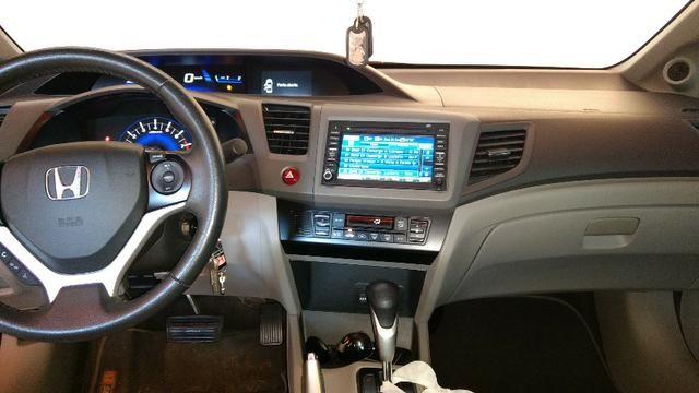 Honda Civic EXS abaixo da Fipe p vender rápido - Foto 5