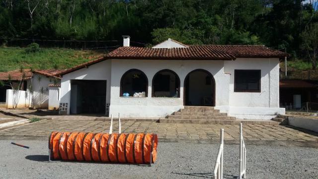 Lindo Sítio no Bairro Arcozelo em Paty do Alferes - Foto 2
