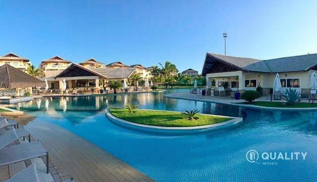 Apartamento duplex com 4 quartos à venda, 151 m² por R$ 2.000.000 Porto das Dunas - Aquira - Foto 13