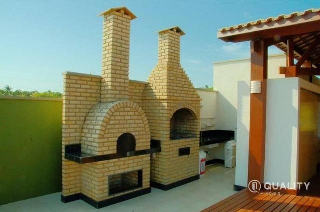 Casa na Lagoa do Uruaú com 6 suítes à venda, por R$ 5.800.000 Porteira fechada- Beberibe - Foto 18