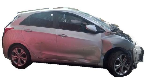 Sucata Para Vender Peças Hyundai i30 2015