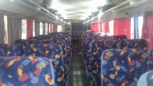 Ônibus Mercedes Benz Paradiso 51 passageiros - Foto 3