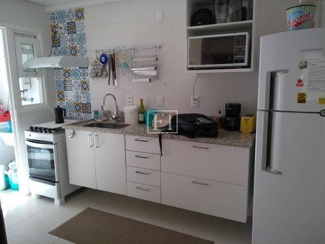 Apartamento Mobiliado 3 dorm Novo Campeche - Foto 7