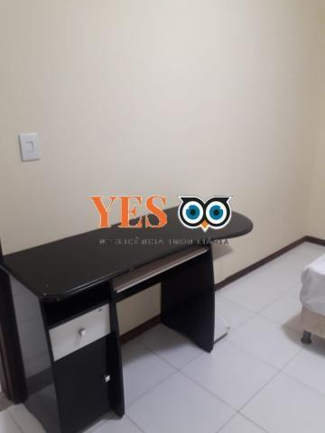 Apartamento, flat mobiliado, para locação, santa mônica, feira de santana, 1 dormitório, 1 - Foto 15