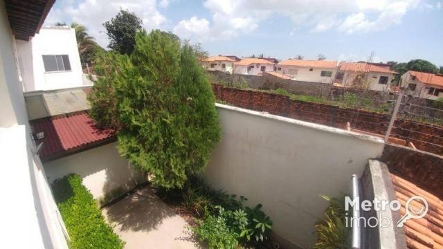 Casa de condomínio à venda com 4 dormitórios em Olho d água, São luís cod:CA0437 - Foto 12