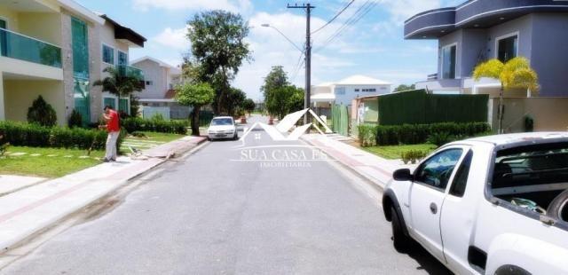 Apartamento à venda com 1 dormitórios em Boulevard lagoa, Serra cod:LT339SI - Foto 4