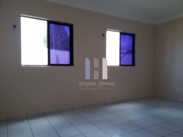 Apartamento com 2 dormitórios para alugar, 59 m² por r$ 1.000/mês - neópolis - natal/rn - Foto 3