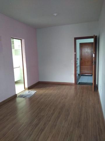 Apartamento à venda com 2 dormitórios em Caiçara, Belo horizonte cod:3215