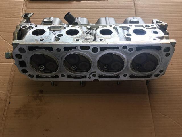 Cabeçote motor GM 1.0 corsa celta vhc retificado pronto pra montar