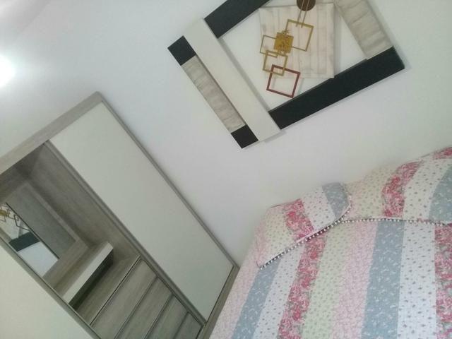 Ubatuba Apartamento novo no Condomínio - Foto 3