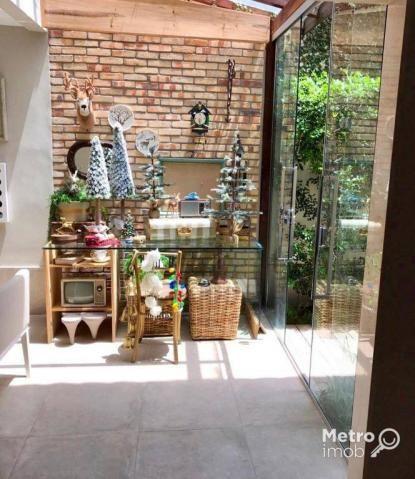 Casa de condomínio à venda com 4 dormitórios em Olho d água, São luís cod:CA0437 - Foto 4