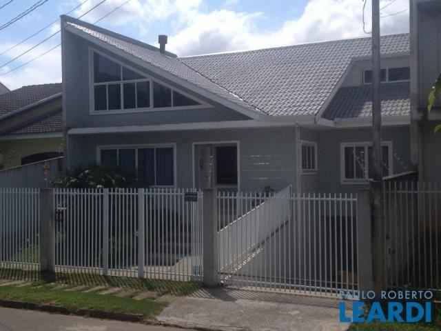Casa à venda com 3 dormitórios em Boneca do iguaçu, São josé dos pinhais cod:563351 - Foto 4