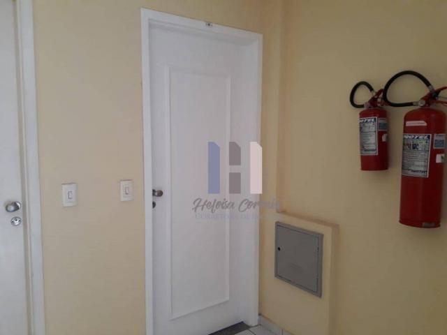 Apartamento com 2 dormitórios para alugar, 59 m² por r$ 1.000/mês - neópolis - natal/rn