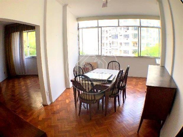 Apartamento à venda com 3 dormitórios em Copacabana, Rio de janeiro cod:864786 - Foto 4