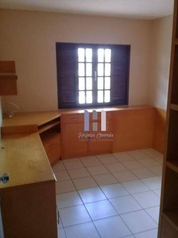 Casa com 3 dormitórios para alugar por r$ 1.800,00/mês - nova parnamirim - parnamirim/rn - Foto 7