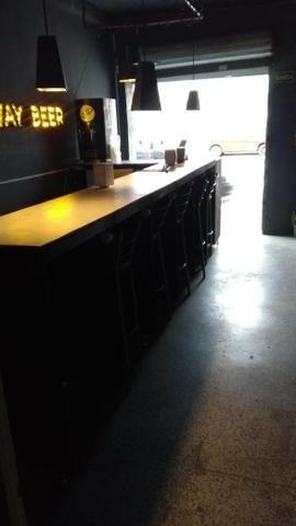 Bar Lanchonete