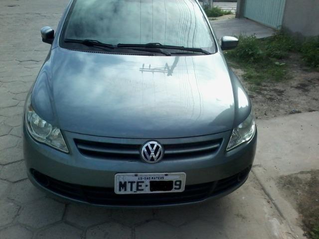 Vende-se ou aceito troca por outro carro no valor de até R$ 28.000 - Foto 3