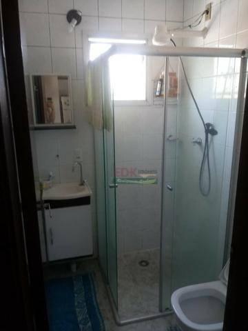Apartamento com 3 dormitórios à venda, 70 m² por r$ 245.000 - jardim das indústrias - são  - Foto 10