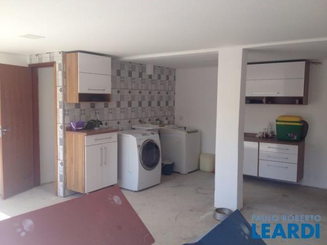 Casa à venda com 3 dormitórios em Boneca do iguaçu, São josé dos pinhais cod:563351 - Foto 9
