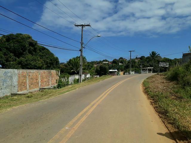 Terreno 470m² Todo Murado Em Itaparica ( Porto dos Santos) - Foto 3