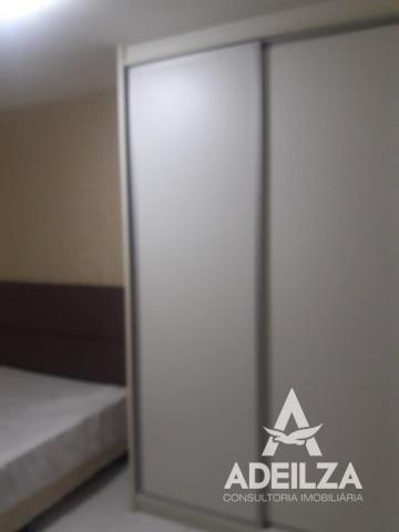 Apartamento para alugar com 1 dormitórios em Santa mônica, Feira de santana cod:AP00032 - Foto 5