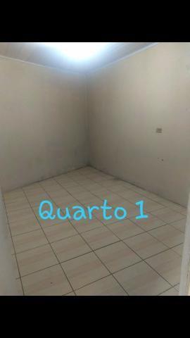 Alugo casa livre de Água e Luz - Foto 2