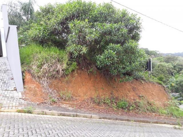 Terreno à venda com 0 dormitórios em Costa e silva, Joinville cod:V33915 - Foto 2