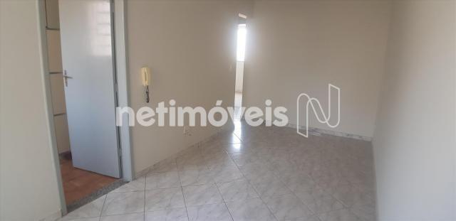 Apartamento para alugar com 3 dormitórios em Caiçaras, Belo horizonte cod:774626 - Foto 2
