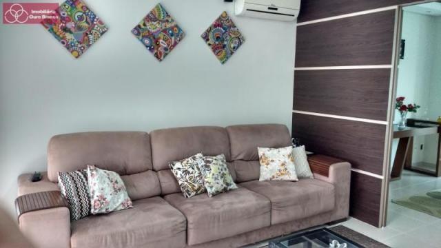 Apartamento à venda com 3 dormitórios em Ingleses do rio vermelho, Florianopolis cod:2400 - Foto 5